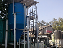 Fume Scrubbing Systems Manufacturers in India